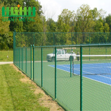 Used Pvc Chain Link Mesh for Sale