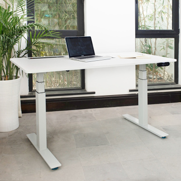 3-Stage Reverse Dual Motor Electric Sit Stand Desk