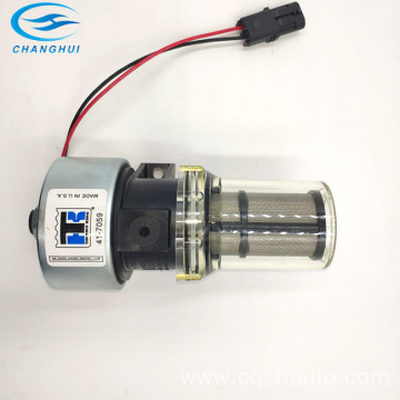 100% thermo king brand centrifugal pump , made in USA for T-series  refrigerator trucks