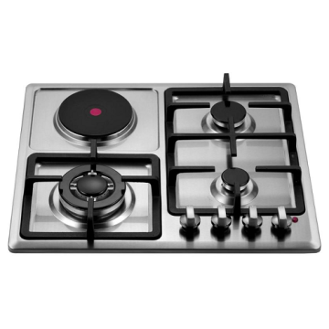 Kitchen Built In Gas Hob