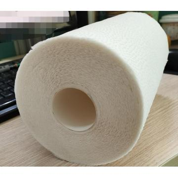 Strong absorbent cleaning kitchen towel paper
