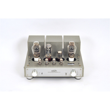 Line Magnetic LM-217IA Tube Amplifier Integrated 300B*2 Single end Tube Amplifier 8W*2