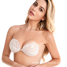 Silicone Bra For Wedding Dress lace bra