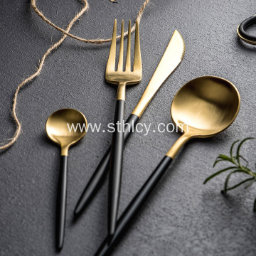 Small Waist Knife And Fork Suit