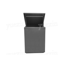 Modern Metal Parcel Boxes with Lock Factory