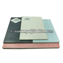 Sanded Surface Fireproof Harmless Mothproof MgO Board