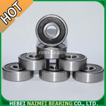 Electric Cars Motor Ball Bearing 6300