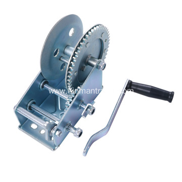 Hand Winch For Off Road