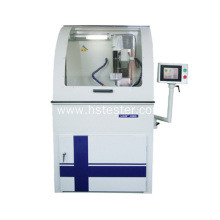 LDQ-450 Automatic Metallographic Sample Cutting Machine
