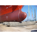 Marine Inflatable Air Bag For Ship Launching