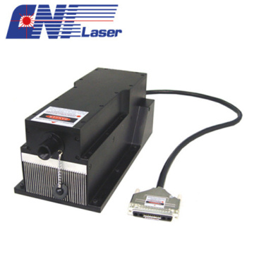 671 nm Single Frequency Laser