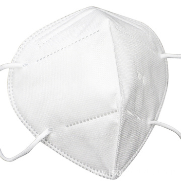 3-Layer Reusable Respirator Safety Masks