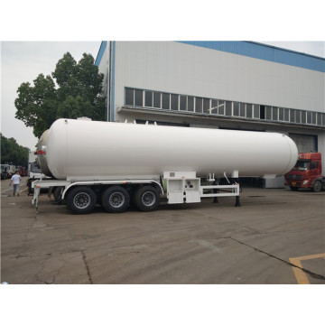 25 Ton Bulk LPG Transport Trailers