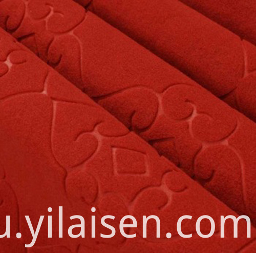Polyester Embossed Mat 076
