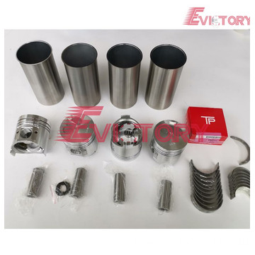 YANMAR engine 4D94LE bearing crankshaft con rod conrod