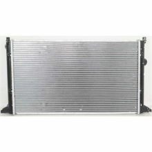 Car radiator MT OE 6KO121253A