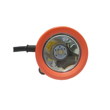 Explosion proof LED Mining headlamp K2-B-T7