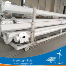 DELIGHT Wind Solar Commercial Led Pole Lights