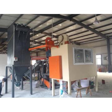 No Pollution Pcb Recycling Machine For Sale