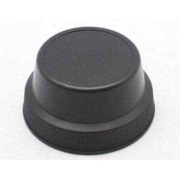 GK-R2 Camera Rear Lens Cap cover for Contax G1 G2 21mm 28mm 35-70 90mm Mount Black