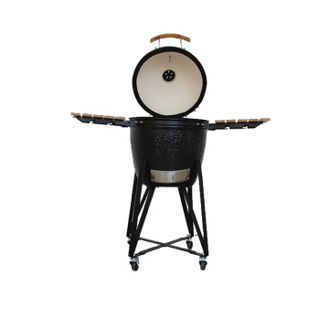 XL Egg Shape Yakatori Charcoal Grill