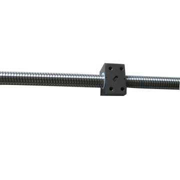 C5 precision SFU2505 ball screw