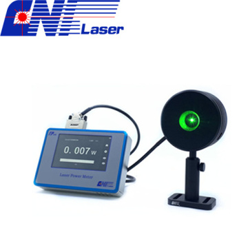 Thermopile  Laser Power Meter for 15W