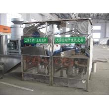 Auto Garlic Dry Peeling machine