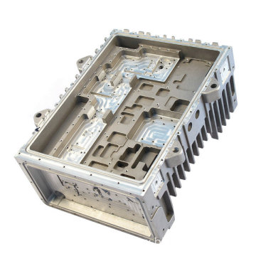 Aluminum Die Casting of Filter
