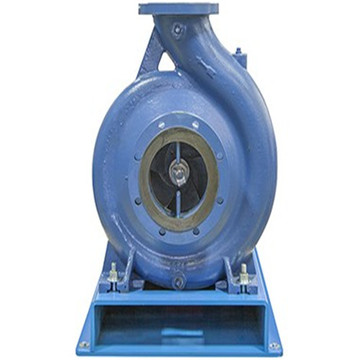 Pulp Pump Industrial Chemical Resistant Pump
