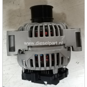 12V 120AMP John Deere Alternator RE537508