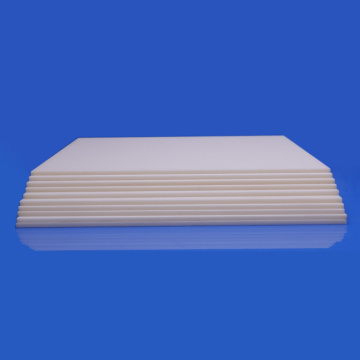 Large Size 99.5% Alumina Ceramic Plate For Sintering