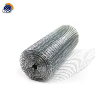 10 gauge welded wire mesh rolls
