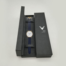 Luxury Watch Packaging Box With Custom Logo