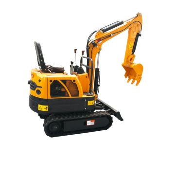 Smallest mini excavator small excavators for sale