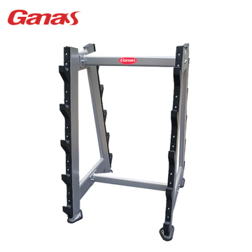 Commercial Gym Exercise Equipment Barbell Rack