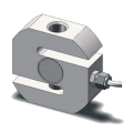 Alloy steel S-type load cell of 3T