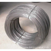 high purity niobium zirconium alloy wire price