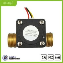 Magnetic Flow Sensor Water Flow Sensor