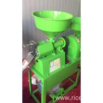 Fully automatic combined rice mill machine in philippines