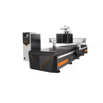 Cabinet & Wood Door  Carving CNC Machinery
