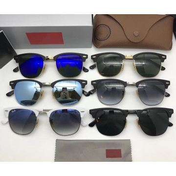 Unisex Sport Oval Sunglasses For Men Women