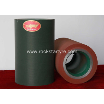 Fuli Rubber Rollers Rice nbr rubber roller