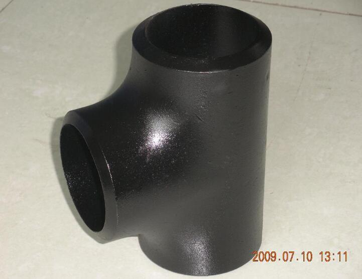 ASTM A860 WPHY60 EQUAL TEE