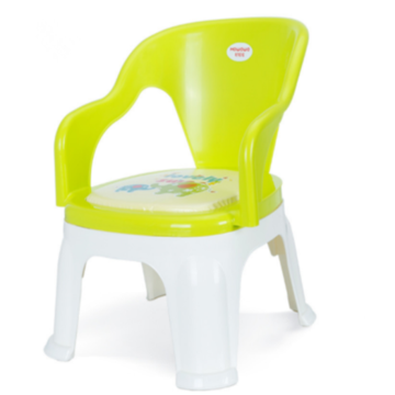 Infant Plastic Safety Chair For Table Booster Seat
