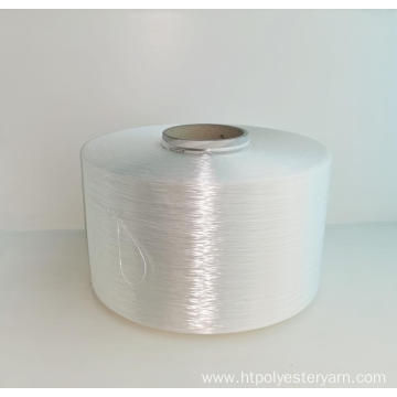 Dipped Fabric Adhesive Activated Twisted Polyester Yarn