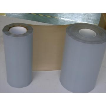 0.13mm Virgin PTFE  Adhesive Tapes With Liner