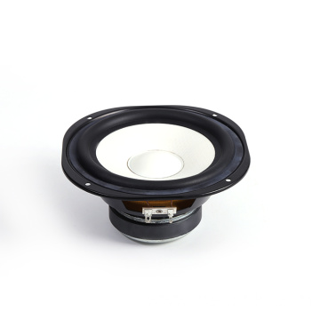 "6,5 ""Coil 25 Single Speaker"
