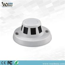 2.0MP HD Mini Smoke Detector Shaped AHD Camera