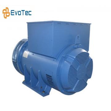 EvoTec Efficient 60hz Industrial Generator 4-poliger Adapter
